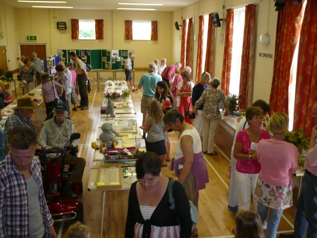 Toller Porcorum village hall, West Dorset - hourly hiring charges